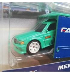 RARE ITEM - Matchbox Bulgarian Toyota Supra