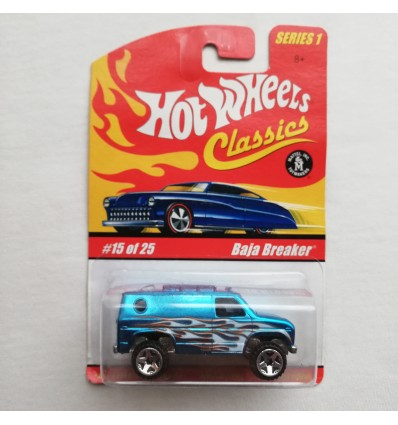 Matchbox Superfast Dodge Viper GTS - Limited Edition