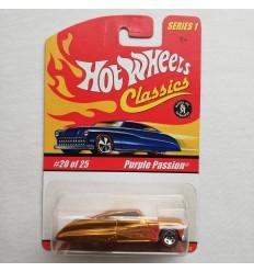 Matchbox World Class Dodge Viper no.40