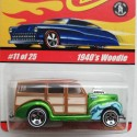 Hot Wheels '57 Ford T-bird