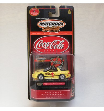 Hot Wheels Gold Ford Anglia Panel - HW 35th Annv.