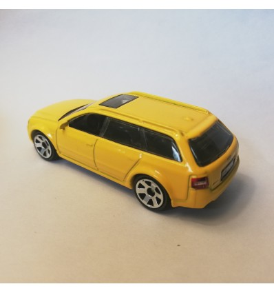 Hot Wheels Pearl Yellow Tall Ryder