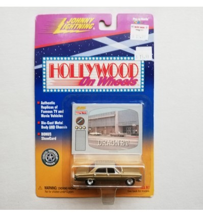 Hot Wheels '70 Roadrunner - First Edition No. 17 of 40
