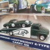 RARE! Johnny Lightning VW Thing - Promo Edition 1 of 12 000