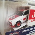 Johnny Lightning VW Kombi